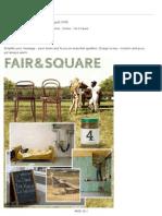 Fair Square