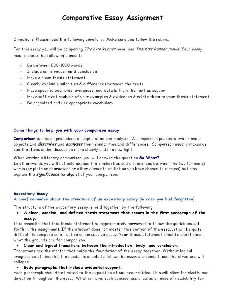 expository essay kite runner Disclaimer: this essay has been submitted by a student this is not an example of the work written by our professional essay writers you can view samples of our professional work here any opinions, findings, conclusions or recommendations expressed in this material are those of the authors and do.