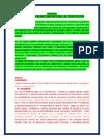 Características Anatomofuncional Del Tejido Pulpar Modificado