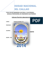 Informe Final Nº6