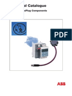 2CDC190022D0201 FBP FieldBusPlug Components - Technical Catalogue