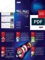 Dacon Pipeline Services Brochure July 2014