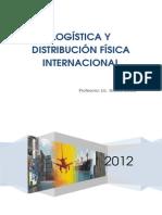 Logistica Distribucion Fisica Internal