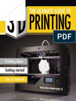 The Ultimate Guide to 3D Printing 2014 UK