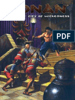 MGP7708 - Shadizar - City of Wickedness
