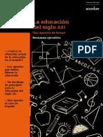 Accenture FTF Educacion Siglo XXI
