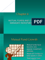 Chapter 04 Mutual Funds