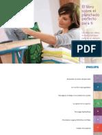 El Libro Sobre Planchado Perfecto-Philips