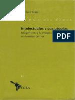 Baud Michiel - Intelectuales y Sus Utopias