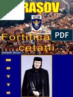 Brasov - Fortificatiile Cetatii
