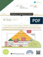 BIM Task Group Newsletter 42nd Edition