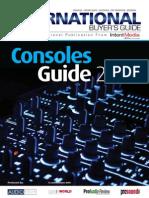 Consoles 2014
