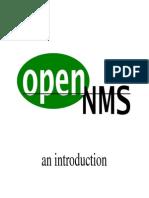 OpenNMS(1)