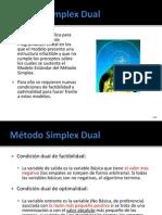 Programa 02 - Simplex Dual