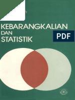 KEBARANGKALIAN & STATISTIK