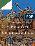 Corazon Templario - Enrique de Diego