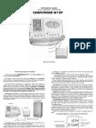 Manual q7rf