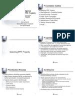 Project Finance Slides