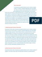 Tutorial MLS- Charter of Justice