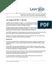 CDS Regulation