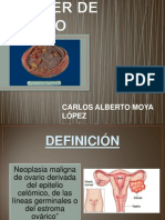 Cáncer de Ovario Final