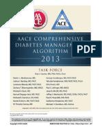 Aace Algorithm