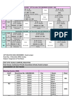 Website Jlpt Dec12 Timetable