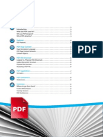 All About PDF File Formats