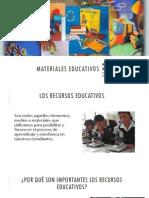 h Materiales Educativos