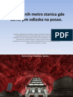 25 Metro stanica.pps