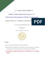 Finite Fields4