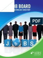 Jobboard Directory 2010