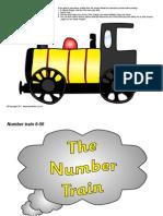 0-50 Train