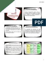 Presentacion Estrategia Gerencial Cap 6 Estrategia Corporativa Internacional (1)