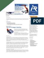 Iprrobotics Newsletter June2013