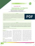 06_218CME_Definisi Etiopatogenesis Dan Diagnosis Kardiomiopati Peripartum