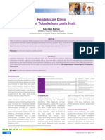 08_219Pendekatan Klinis Infeksi Tuberkulosis Pada Kulit