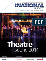 Theatre Guide Live 2014 Digital