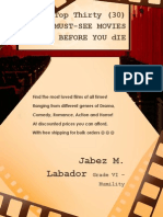 JABEZ - Cover Page