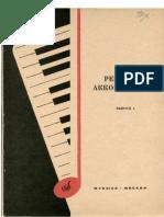 Acordeon Repertoire 4