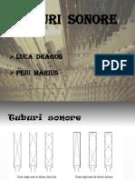 Tuburi Sonore