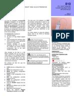 P810forWindowsSoftware Sales