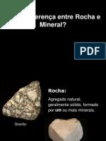 2. Rochas Sedimentares
