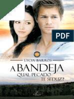 A Bandeja - Lycia Barros