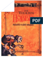 J.R.R.tolkien - Hobbit 1 Kısım