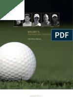 Golf A4 English