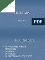 Esquema J.oral UCH2