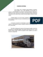 Camión Cisterna (2)