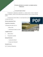 Capitolul 4 Prezentarea Sistemului Logistic Al Firmei Nestle Timișoara