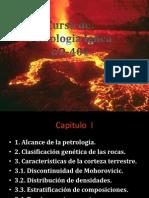 Petrologia Ignea